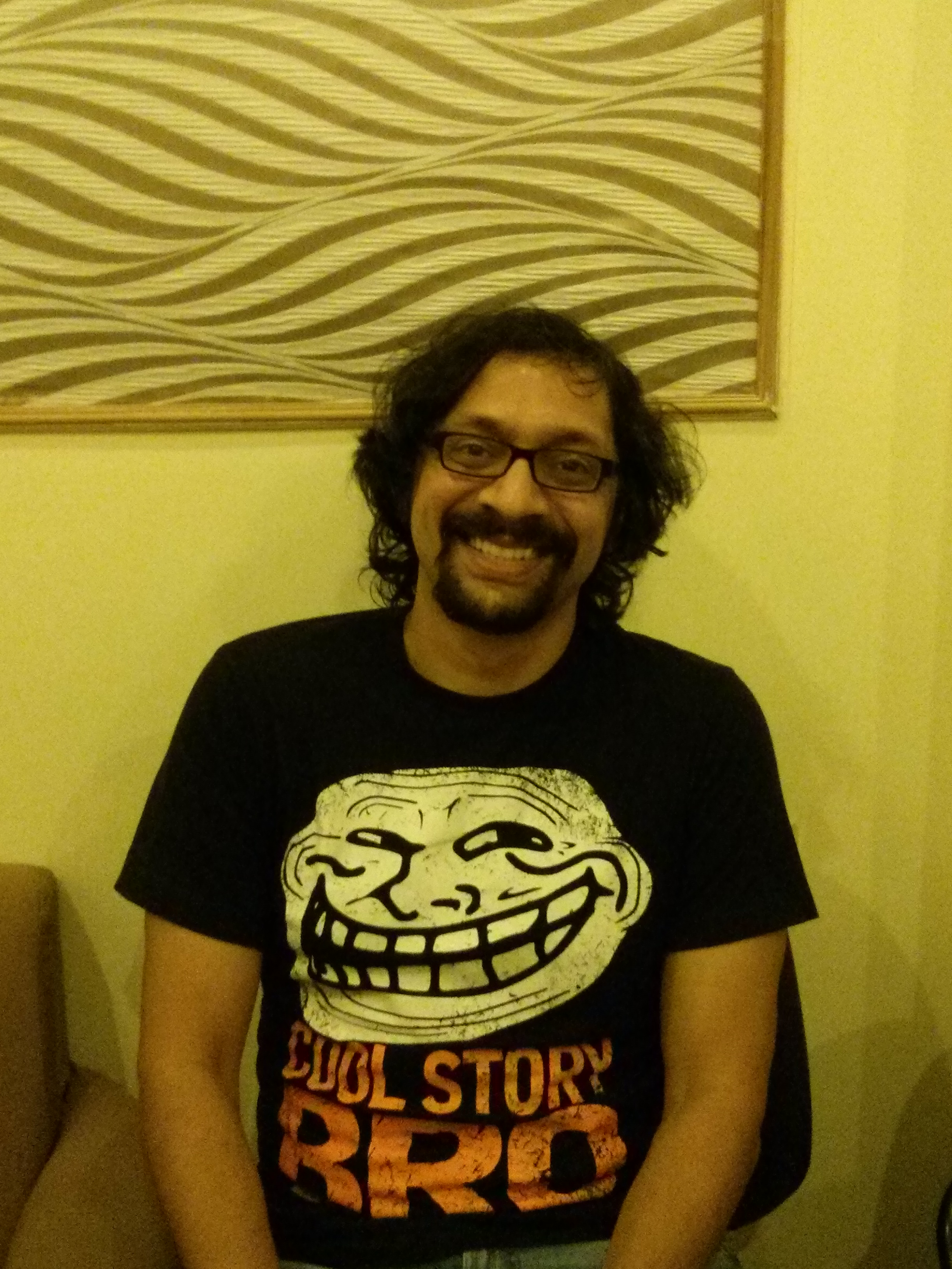 Ashok Krish